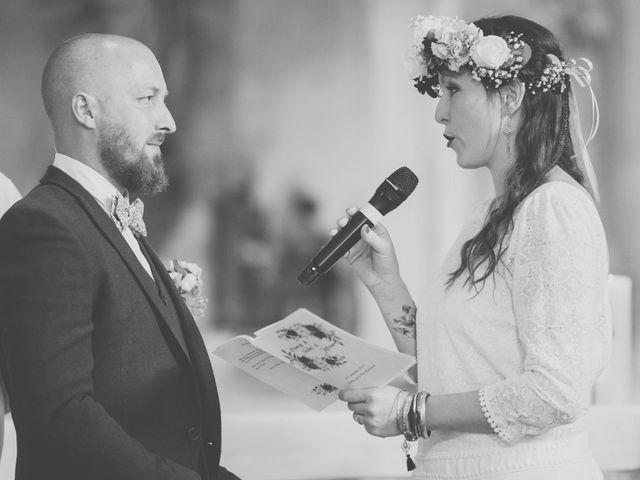 Le mariage de Nicolas et Stephanie à Charleville-Mézières, Ardennes 44