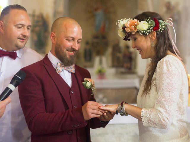 Le mariage de Nicolas et Stephanie à Charleville-Mézières, Ardennes 46