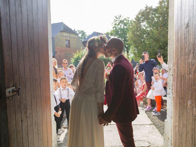 Le mariage de Nicolas et Stephanie à Charleville-Mézières, Ardennes 51