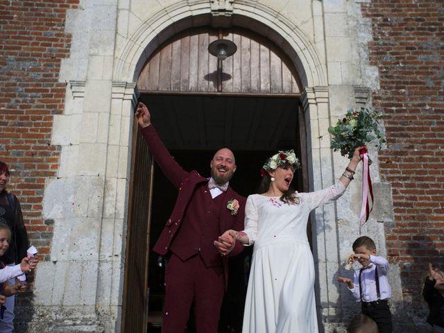Le mariage de Nicolas et Stephanie à Charleville-Mézières, Ardennes 52