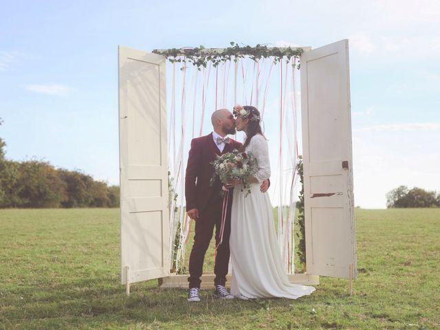 Le mariage de Nicolas et Stephanie à Charleville-Mézières, Ardennes 40