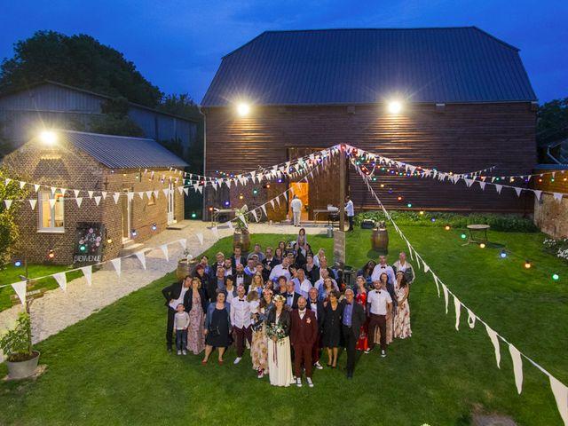 Le mariage de Nicolas et Stephanie à Charleville-Mézières, Ardennes 65