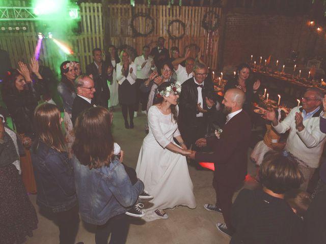 Le mariage de Nicolas et Stephanie à Charleville-Mézières, Ardennes 68