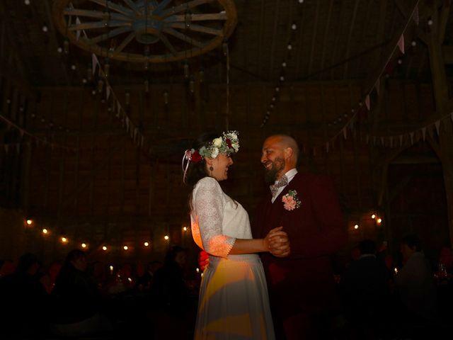 Le mariage de Nicolas et Stephanie à Charleville-Mézières, Ardennes 71