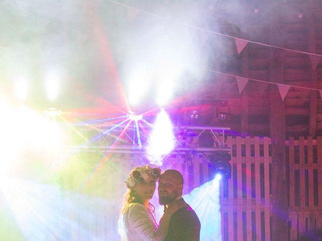 Le mariage de Nicolas et Stephanie à Charleville-Mézières, Ardennes 72