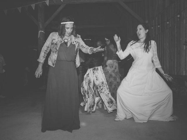 Le mariage de Nicolas et Stephanie à Charleville-Mézières, Ardennes 75