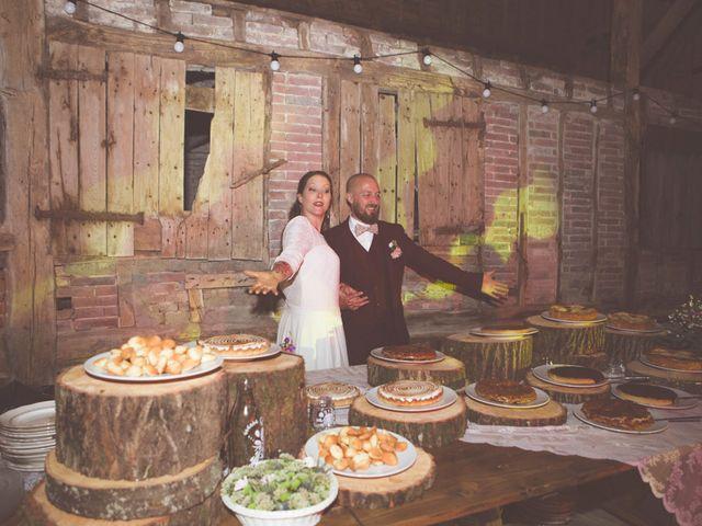 Le mariage de Nicolas et Stephanie à Charleville-Mézières, Ardennes 76