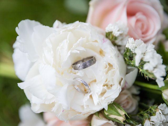 Le mariage de Yann et Delphine à Mondreville, Yvelines 1