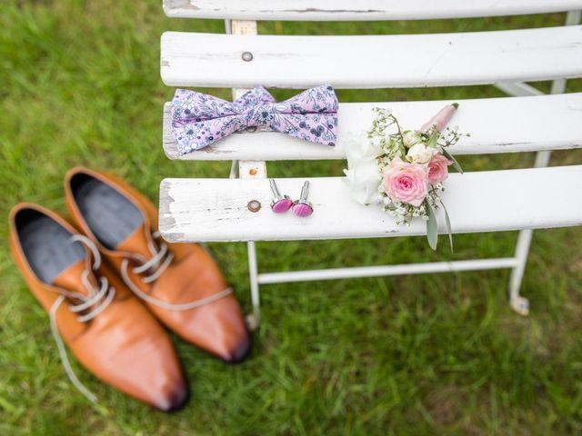 Le mariage de Yann et Delphine à Mondreville, Yvelines 2