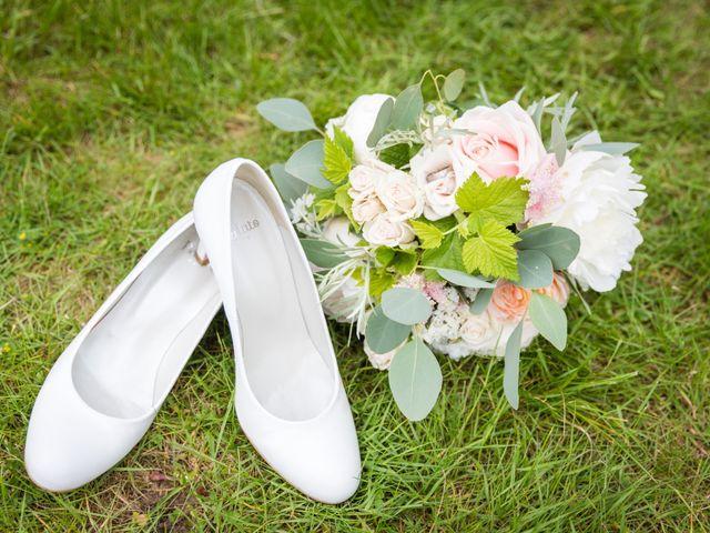 Le mariage de Yann et Delphine à Mondreville, Yvelines 4