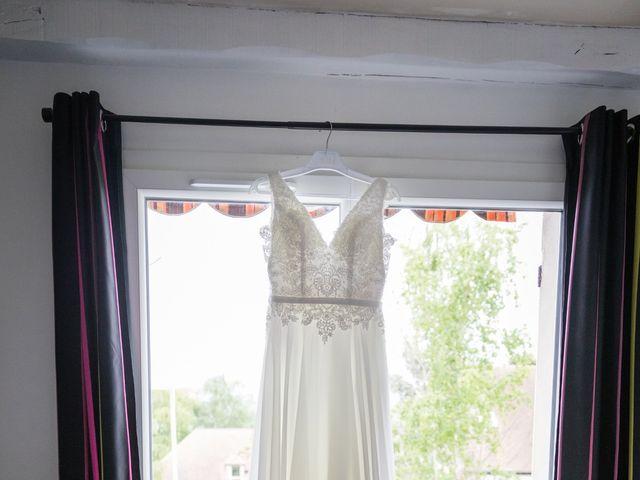 Le mariage de Yann et Delphine à Mondreville, Yvelines 5