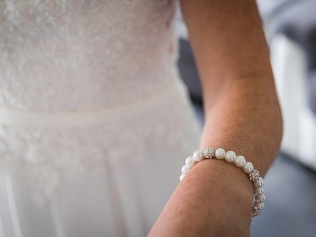 Le mariage de Yann et Delphine à Mondreville, Yvelines 8