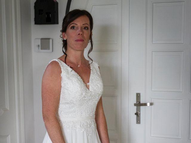 Le mariage de Yann et Delphine à Mondreville, Yvelines 9