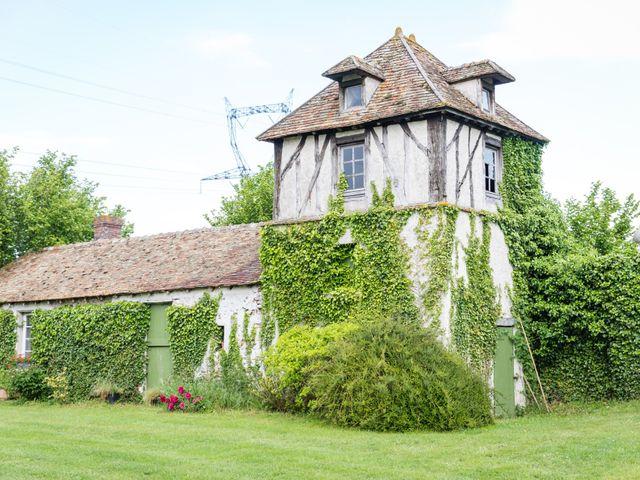 Le mariage de Yann et Delphine à Mondreville, Yvelines 10