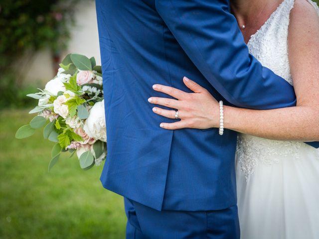 Le mariage de Yann et Delphine à Mondreville, Yvelines 13
