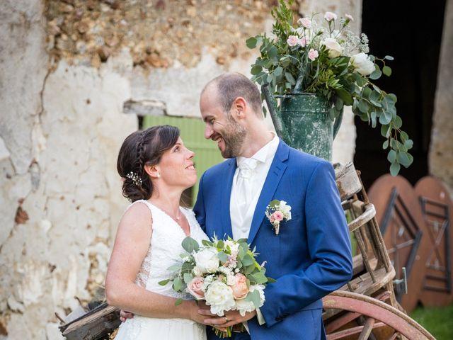 Le mariage de Yann et Delphine à Mondreville, Yvelines 14