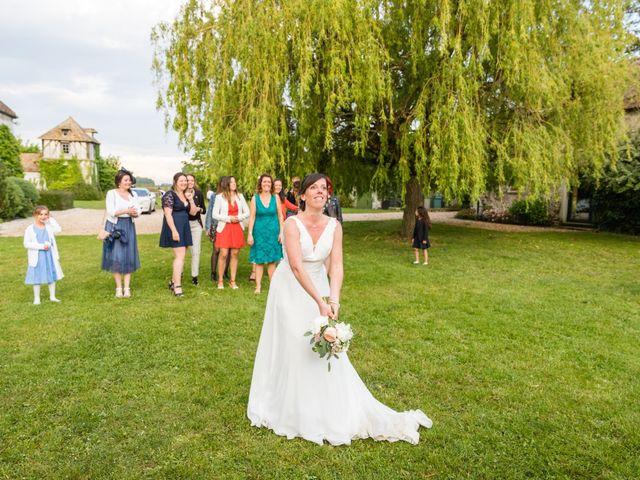 Le mariage de Yann et Delphine à Mondreville, Yvelines 19