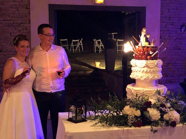 Le mariage de Laure et Julien