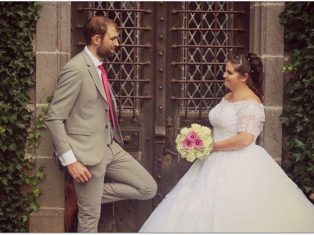 Le mariage de Élodie et Fabrice