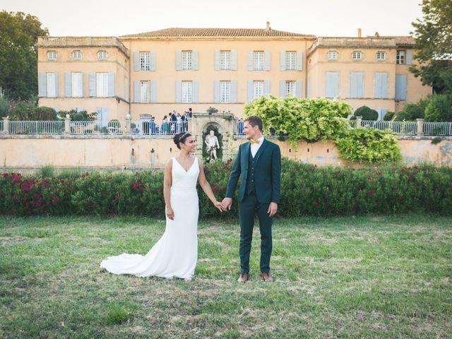 Le mariage de Lysa et Gauthier