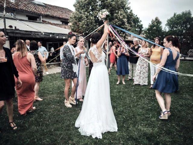 Le mariage de Romain et Julie à Saint-Pée-sur-Nivelle, Pyrénées-Atlantiques 7
