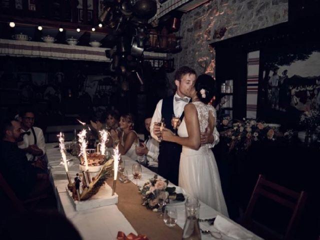 Le mariage de Romain et Julie à Saint-Pée-sur-Nivelle, Pyrénées-Atlantiques 8