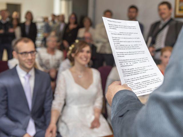 Le mariage de Romain et Delphine à Pont-à-Mousson, Meurthe-et-Moselle 6