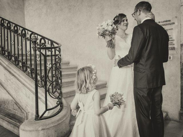 Le mariage de Romain et Delphine à Pont-à-Mousson, Meurthe-et-Moselle 21