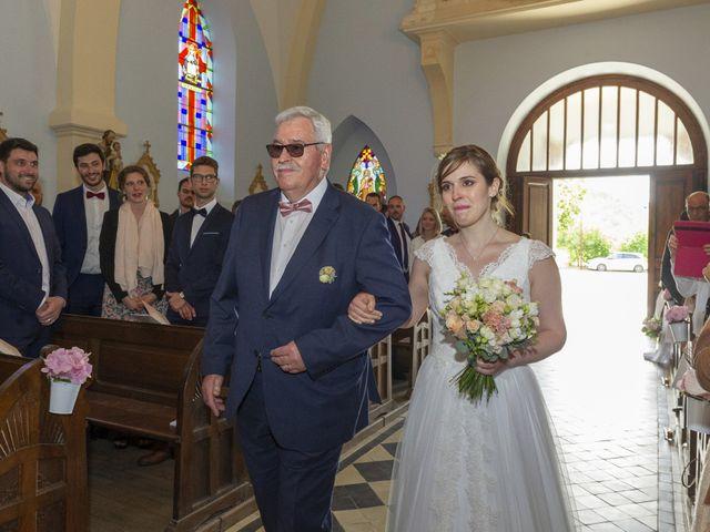 Le mariage de Romain et Delphine à Pont-à-Mousson, Meurthe-et-Moselle 23