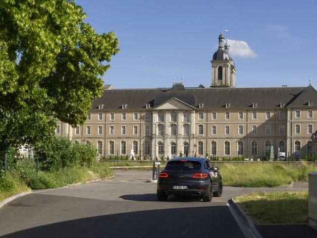 Le mariage de Romain et Delphine à Pont-à-Mousson, Meurthe-et-Moselle 29