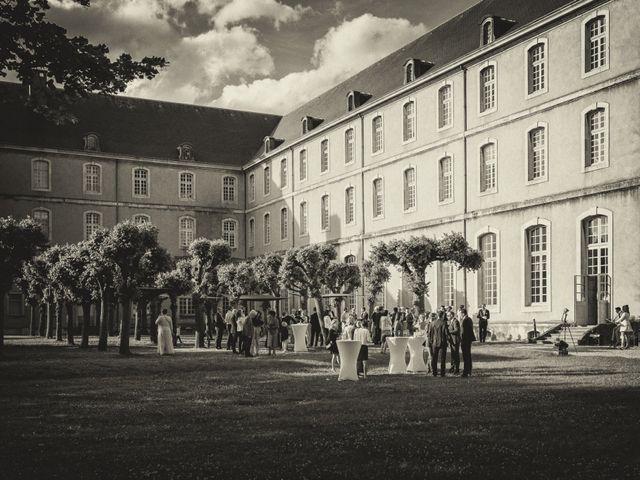 Le mariage de Romain et Delphine à Pont-à-Mousson, Meurthe-et-Moselle 34