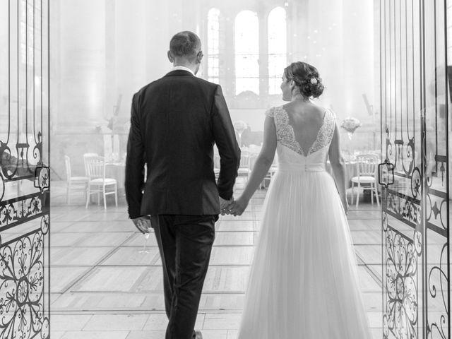 Le mariage de Romain et Delphine à Pont-à-Mousson, Meurthe-et-Moselle 37