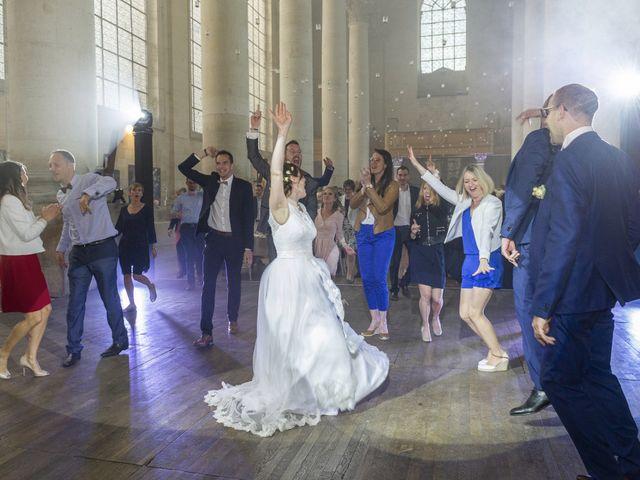 Le mariage de Romain et Delphine à Pont-à-Mousson, Meurthe-et-Moselle 43