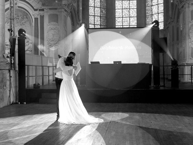 Le mariage de Romain et Delphine à Pont-à-Mousson, Meurthe-et-Moselle 45