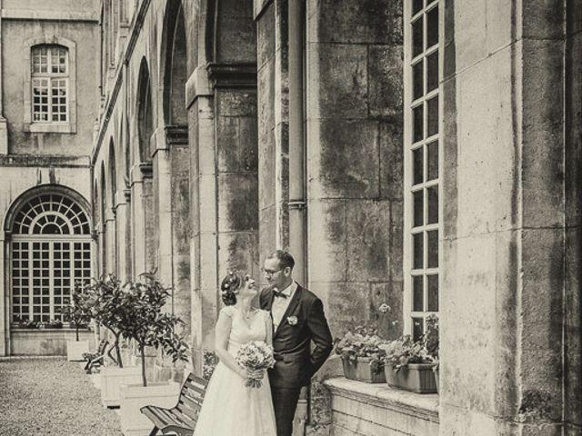 Le mariage de Romain et Delphine à Pont-à-Mousson, Meurthe-et-Moselle 22