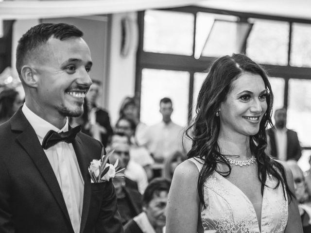 Le mariage de Isabelle et Alexandre