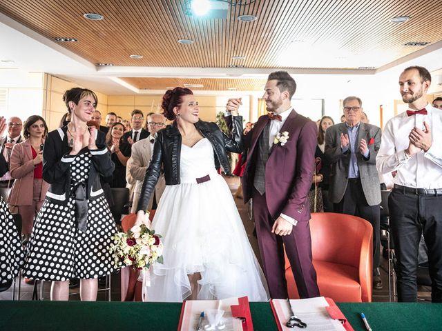 Le mariage de Romain et Margaux à Magny-le-Hongre, Seine-et-Marne 5