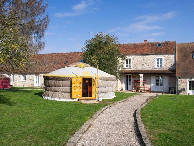 Le mariage de Romain et Margaux à Magny-le-Hongre, Seine-et-Marne 7