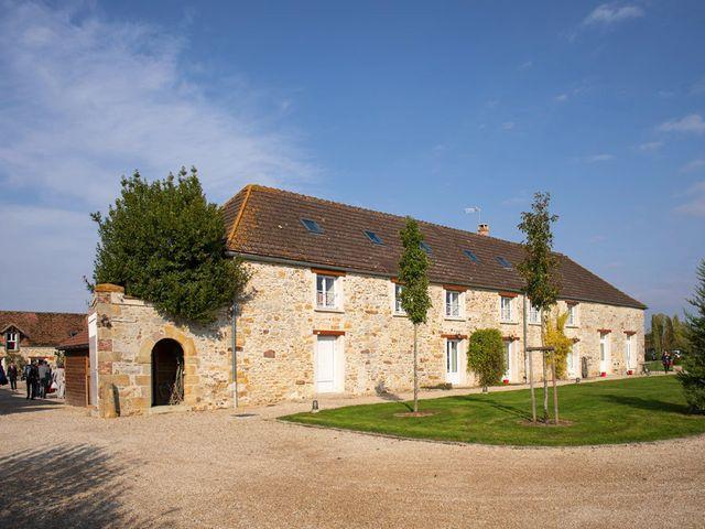 Le mariage de Romain et Margaux à Magny-le-Hongre, Seine-et-Marne 8