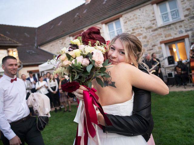 Le mariage de Romain et Margaux à Magny-le-Hongre, Seine-et-Marne 29