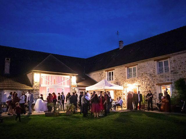 Le mariage de Romain et Margaux à Magny-le-Hongre, Seine-et-Marne 31