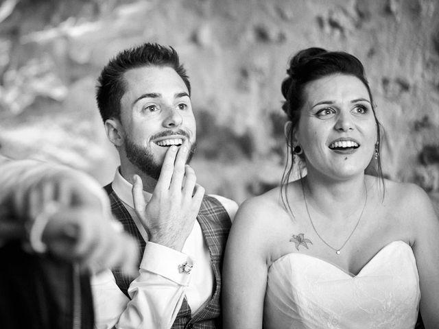 Le mariage de Romain et Margaux à Magny-le-Hongre, Seine-et-Marne 45