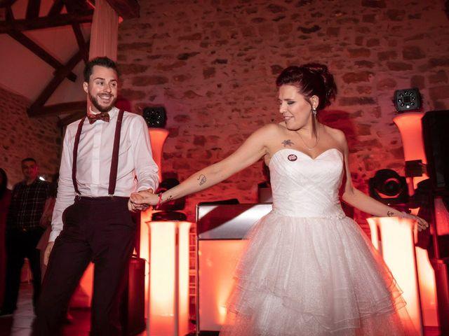 Le mariage de Romain et Margaux à Magny-le-Hongre, Seine-et-Marne 53