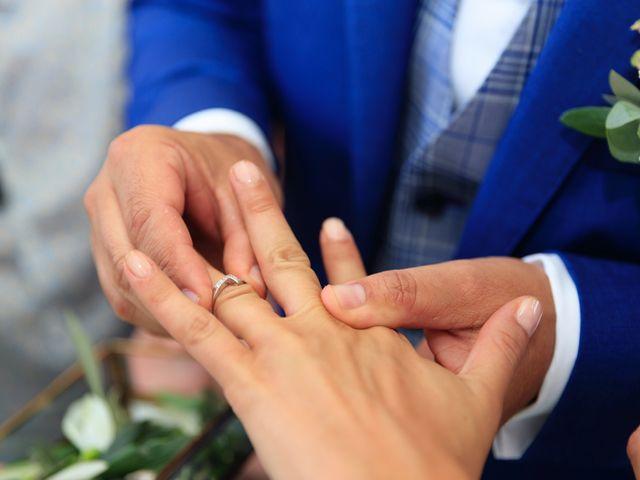 Le mariage de Alexandre et Amandine à Entrecasteaux, Var 12