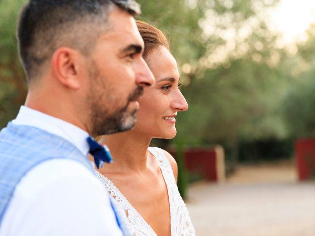 Le mariage de Alexandre et Amandine à Entrecasteaux, Var 27