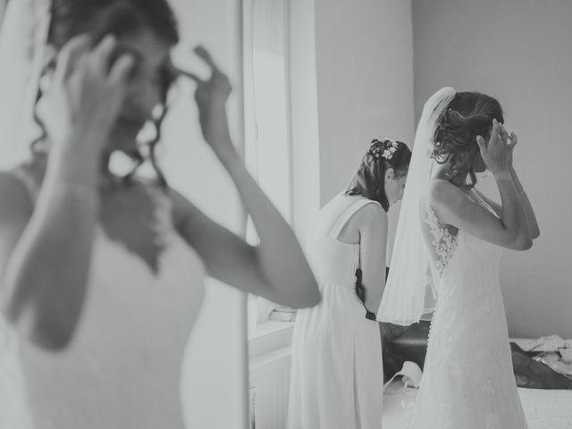 Le mariage de Jim et Sandy à Halluin, Nord 8