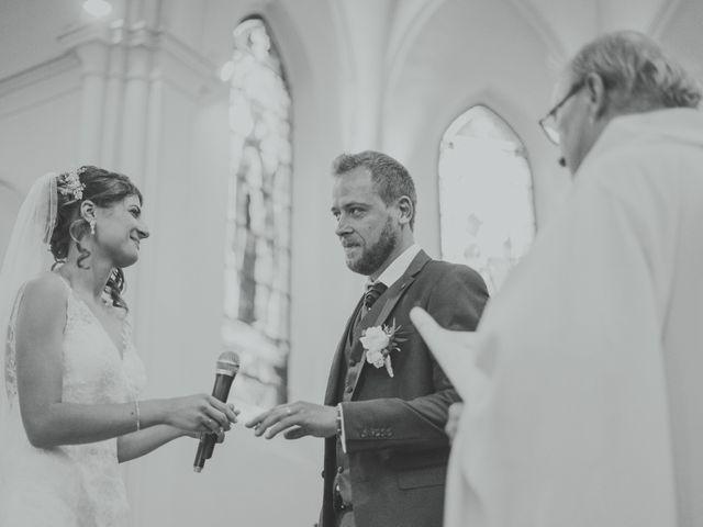 Le mariage de Jim et Sandy à Halluin, Nord 19