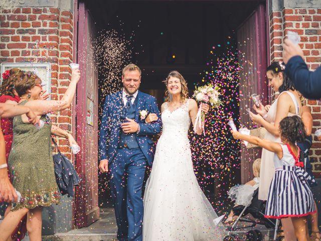 Le mariage de Sandy et Jim
