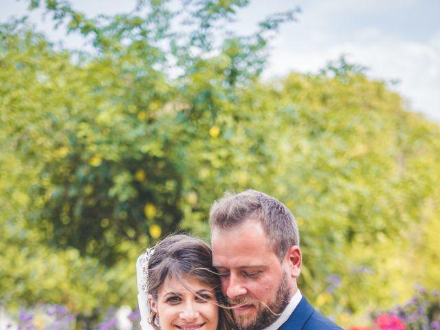 Le mariage de Jim et Sandy à Halluin, Nord 25