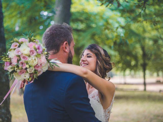 Le mariage de Jim et Sandy à Halluin, Nord 27